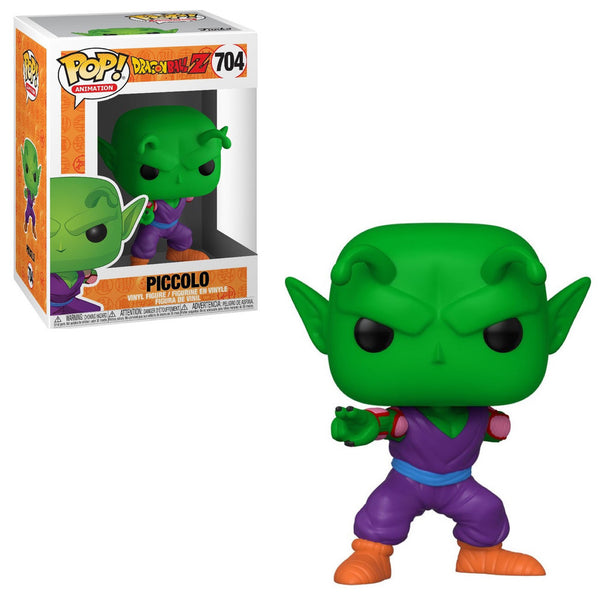 Pop! Animation Dragon Ball Z: Piccolo #704