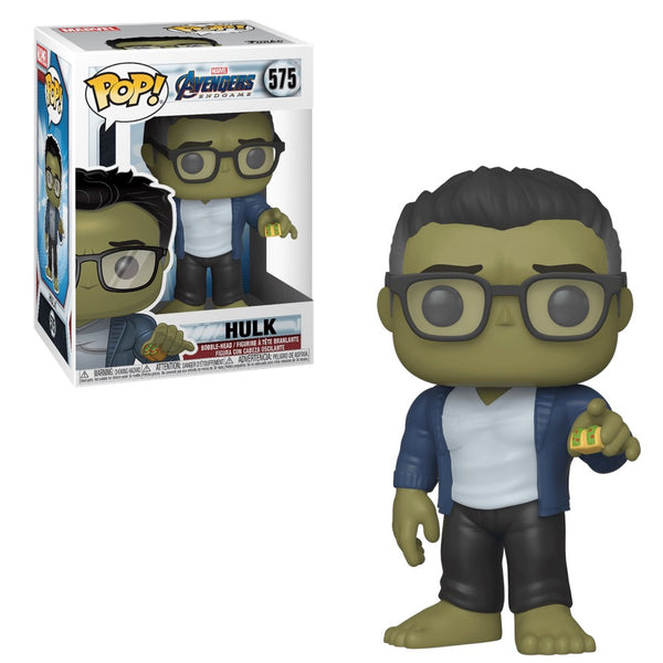 Pop! Marvel Avengers Endgame: Hulk #575