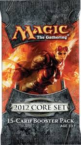 MtG: Magic 2012 Booster Pack | SKYFOX GAMES