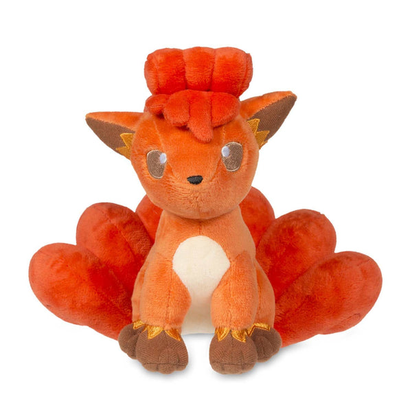 Vulpix Poké Plush - 7 In.