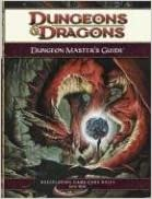 4e Dungeons and Dragons Master's Guide | SKYFOX GAMES