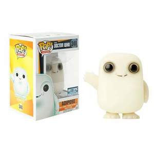 Adipose ( Hot Topic Exclusive )