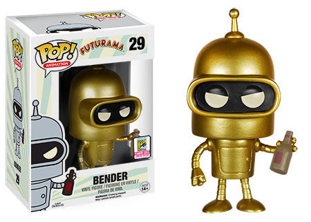 Bender ( Summer Convention Exclusive )