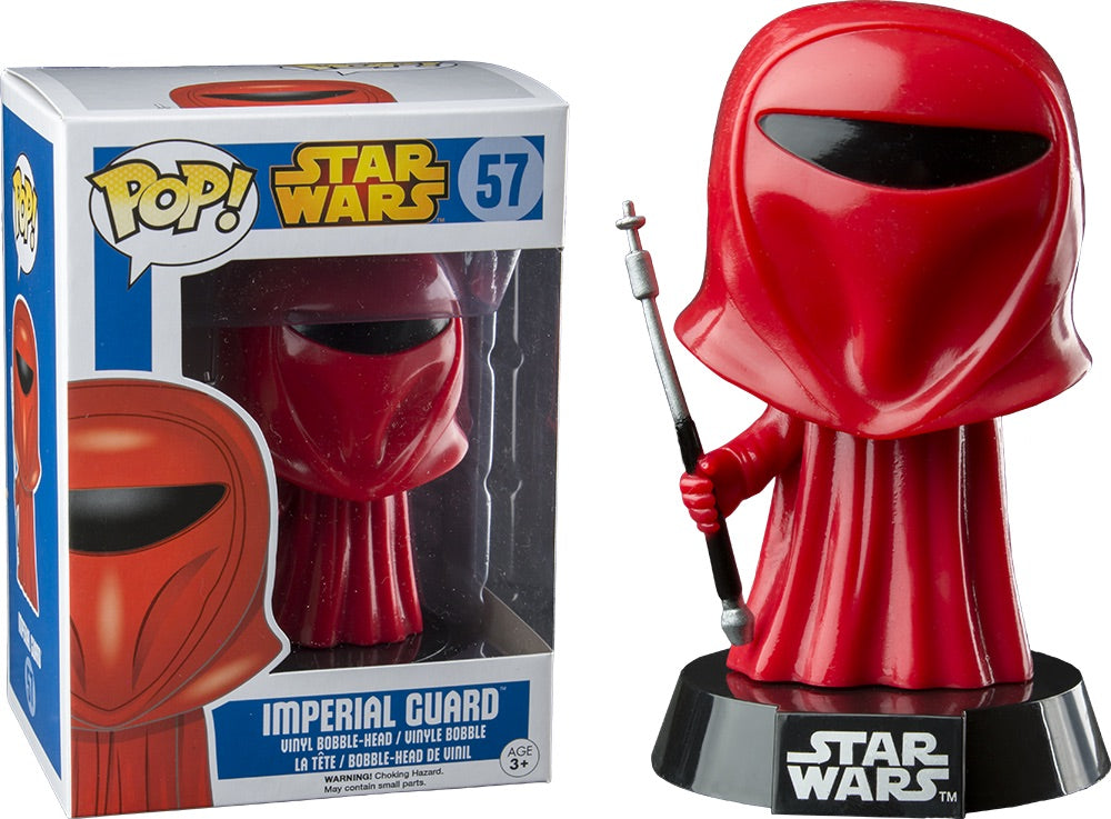 Imperial Guard (Walgreens Exclusive) | SKYFOX GAMES