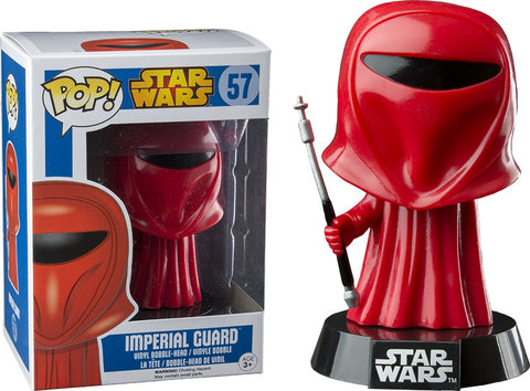 Imperial Guard (Walgreens Exclusive)