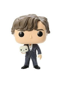 Sherlock with Skull (Hot Topic Exclusive) | SKYFOX GAMES