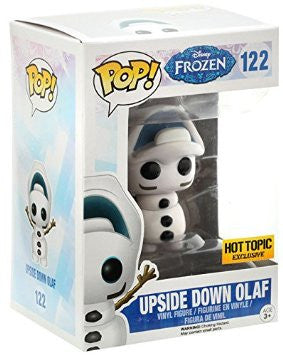 Olaf (Upside Down Head) (Hot Topic Exclusive) | SKYFOX GAMES