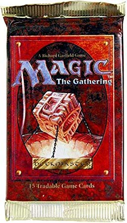 MtG: 4th Edition Booster Pack