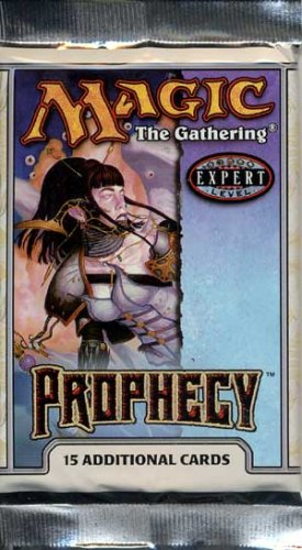 Prophecy Booster Pack | SKYFOX GAMES