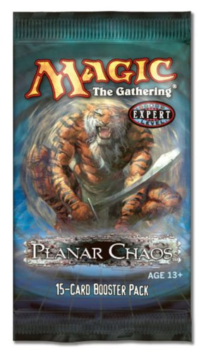 MtG: Planar Chaos Booster Pack | SKYFOX GAMES