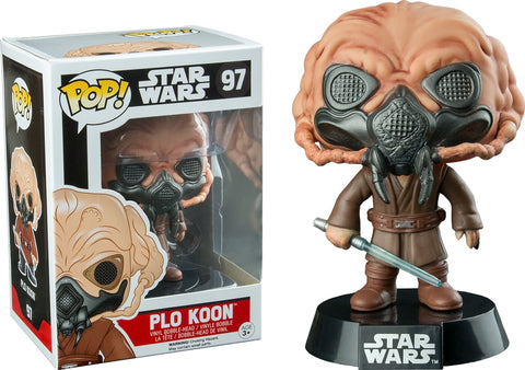 Plo Koon (Walgreens Exclusive)
