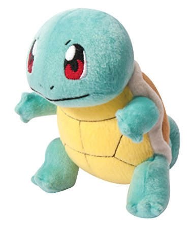 Squirtle Plush | SKYFOX GAMES