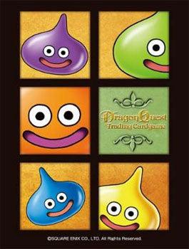 Dragon Quest Trading Card Game Official Card Sleeve TYPE006 Pack | SKYFOX GAMES