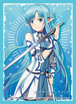 "Bushiroad Sleeve Collection HG Vol.809 Sword Art Online II ""Asuna"" Pack"