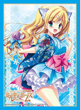 "Bushiroad Sleeve Collection HG Vol.832 Tantei Opera Milky Holmes ""Cordelia Glauca"" Part.4 Pack 
