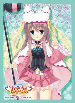 "Character Sleeve Collection - Sabbat of the Witch ""Tsumugi Shiiba"" Pack 