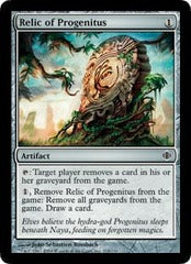 Relic of Progenitus	(Shards of Alara FOIL) | SKYFOX GAMES