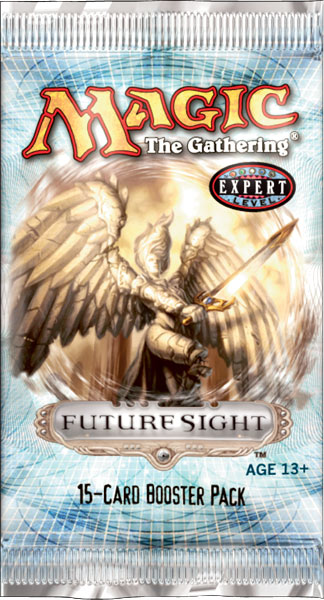 MtG: Future Sight booster pack | SKYFOX GAMES