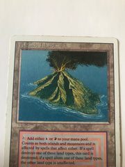 Volcanic Island (Revised) (A) MP | SKYFOX GAMES