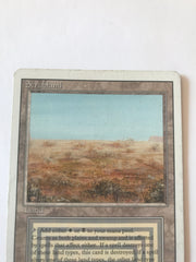 Scrubland (Revised) MP (Z) | SKYFOX GAMES