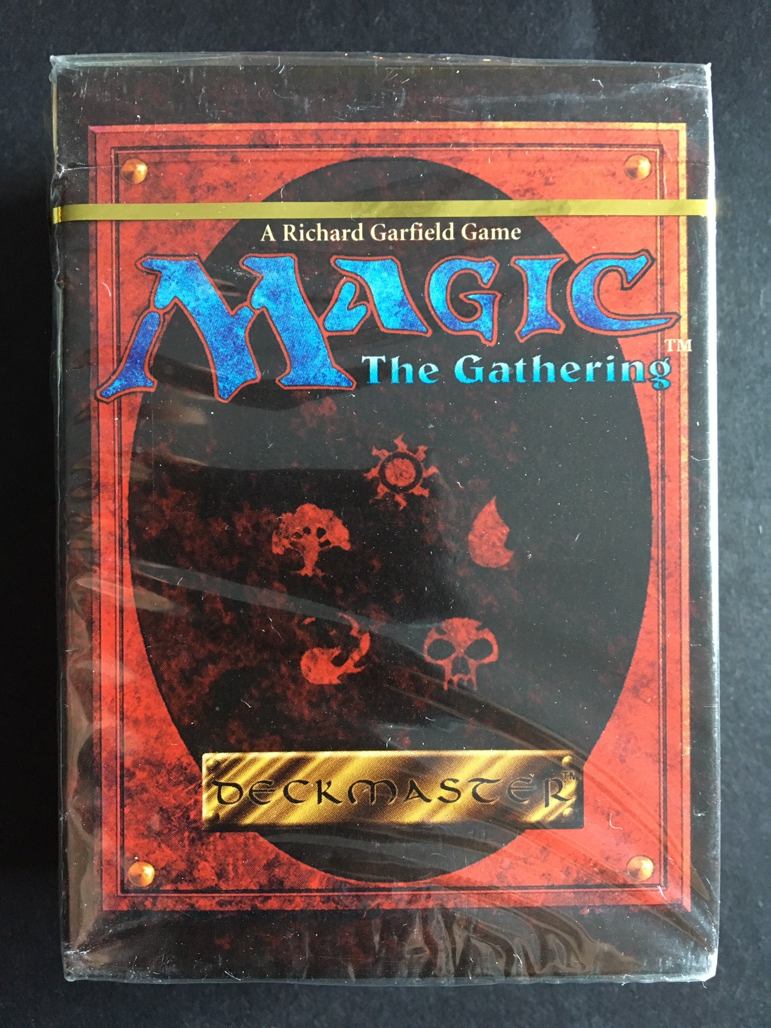 4th Edition Tournament Deck(MTG) | SKYFOX GAMES