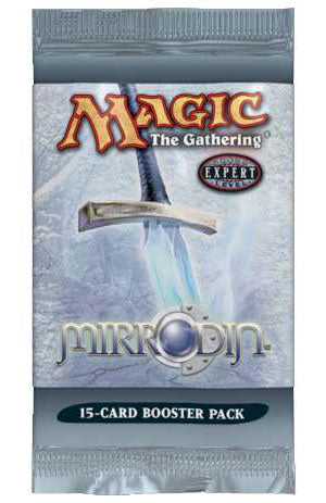 MtG: Mirrodin Booster Pack | SKYFOX GAMES