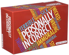 Personally Incorrect Expansion 1 | SKYFOX GAMES