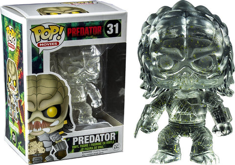 Predator (Hot Topic Exclusive)