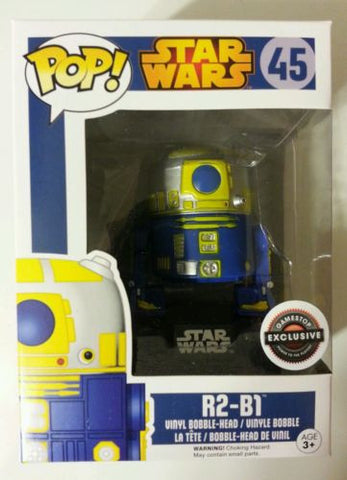 R2-B1 (Gamestop Exclusive)