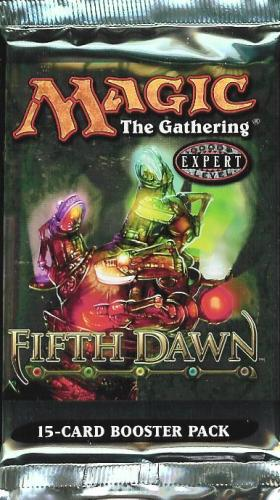 MtG: Fifth Dawn Booster Pack | SKYFOX GAMES