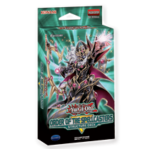 Order of the Spellcasters Structure Deck - Yugioh | SKYFOX GAMES