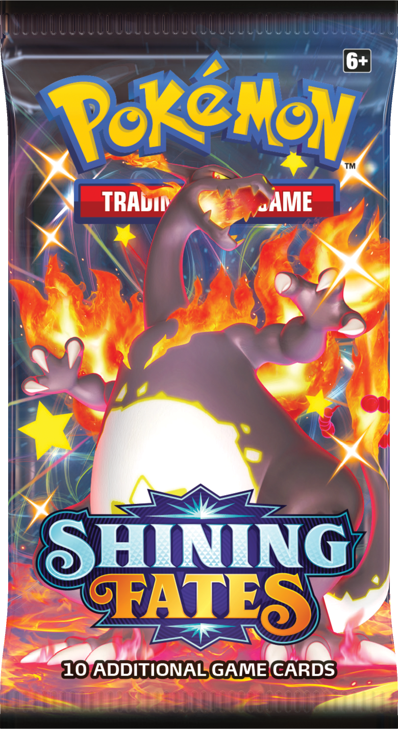 Shining Fates booster pack | SKYFOX GAMES