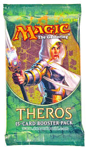 MtG: Theros Booster Pack