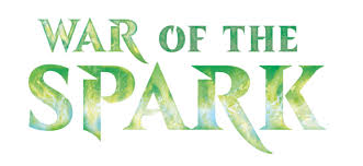 MtG - War of the Spark Bundle