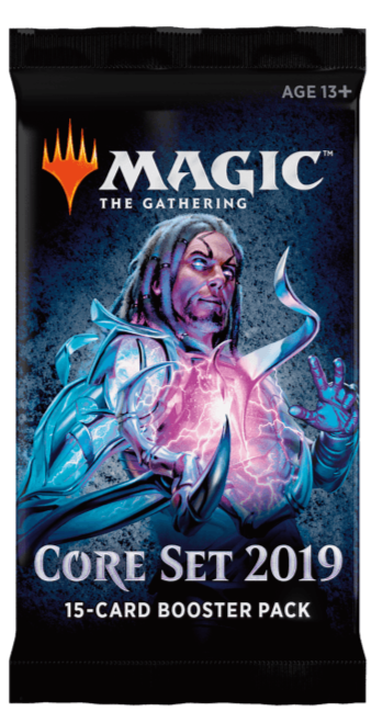 Core Set 2019 Booster Pack | SKYFOX GAMES