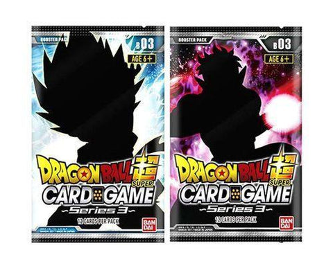 Dragon Ball Super Card Game Cross Worlds booster box
