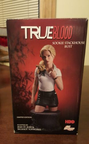Sookie Stackhouse Bust (True Blood) (DC Unlimited) | SKYFOX GAMES