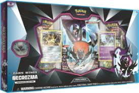 Pokémon - Dawn Wings Necrozma Premium Collection
