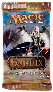 Conflux Booster Pack | SKYFOX GAMES
