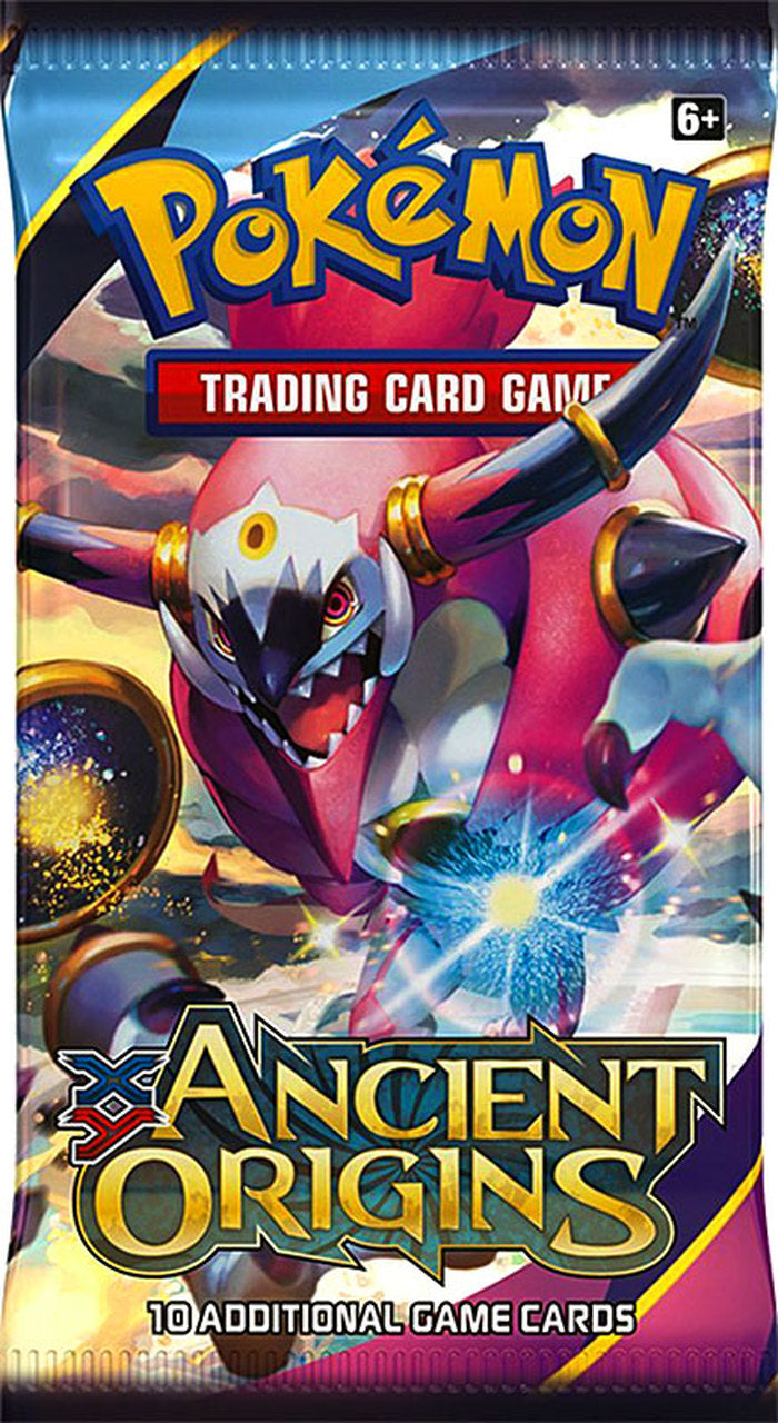 Ancient Origins Booster Pack | SKYFOX GAMES