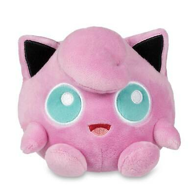 Jigglypuff Poké Plush - 5 In. | SKYFOX GAMES