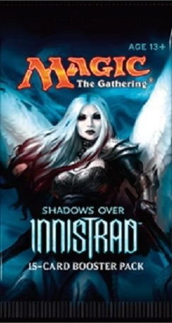 MtG: Shadows Over Innistrad Booster Pack