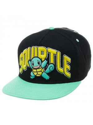 Pokemon - Squirtle Snapback | SKYFOX GAMES