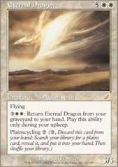 Eternal Dragon	(Scourge FOIL) | SKYFOX GAMES
