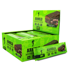Protein Bars - Arnold Series Muscle Bar 12x90g
