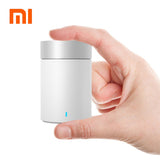 2016 Newest Original Xiaomi Portable Wireless Bluetooth Speaker 2 New High Quality bluetooth 4.1 For Smartphone Tablet PC - reyes shop store