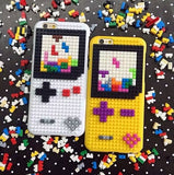 DIY Blocks iPhone Case