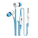 3.5mm In-ear Earphones Stereo Headphones headsets Super stereo earbuds for mobile phone MP3 MP4 iPhone xiaomi huawei - reyes shop store