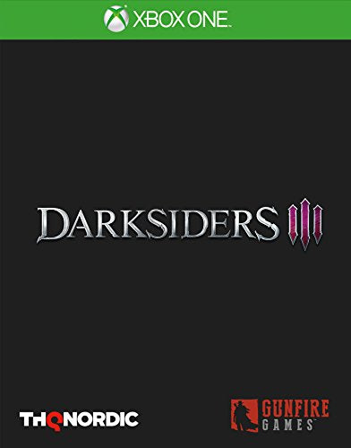 Darksiders III - Xbox One - reyes shop store