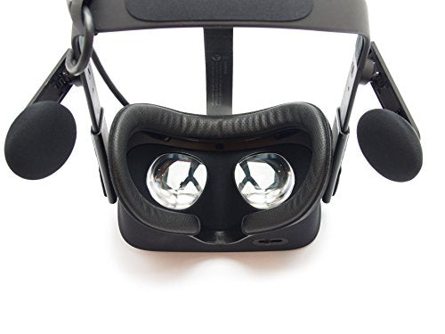 Oculus Rift Facial Interface & Foam Replacement Hygiene Set